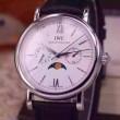 最旬アイテム 2016 IWC インターナショナルウォッチ カン スイス輸入クオーツ1069ムーブメント 男性用腕時計 6色可選