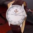 2016 お買得 Vacheron Constantin ヴァシュロン コンスタンタン 男性用腕時計 6色可選