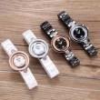SALE!今季 2016 CHOPARD ショパール 日本輸入クオーツムーブメント 女性用腕時計 4色可選