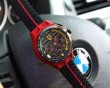 超人気美品◆ 2016 Ferrari フェラーリ 輸入クオーツムーブメント 男性用腕時計 3色可選