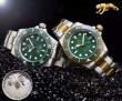 プレゼントに 2016 ROLEX ロレックス 男性用腕時計 多色選択可