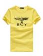 春夏人気定番豊富なBOY LONDON ボーイロンドン tシャツ 半袖 BB32TS74U プリント クルーネック カジュアル ロゴT 6色可選
