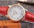 女性用腕時計 人気 モンブラン 時計 レディース 2017 MONTBLANC マイスターシュテック サファイヤクリスタル風防 レザー ゴールド ホワイト 5色可選