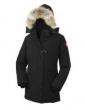秋冬新作入荷新品CANADA GOOSE カナダグース ROSSCLAIR PARKA BLACK LABEL 2580LB ダウンジャケット ロング 防寒 5色可選