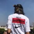 種類豊富 半袖Tシャツ シュプリーム SUPREME 2色可選 2018春夏新作 人気の商品