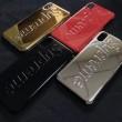 iphone7 ケース カバー 4色可選 シュプリーム SUPREME 2018年春夏最旬トレンド おしゃれな人気