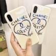 2018一番最高人気 綺麗!海外セレブ風! iphone6 plus ケース カバー シャネル CHANEL