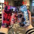 4色可選 シュプリーム SUPREME 2018年NEWモデル 愛らしさ抜群 iphone6 ケース カバー