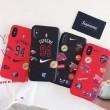 シュプリーム SUPREME 2018一番最高人気 iphone7 plus ケース カバー 3色可選 100%正規品新品保証