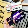 2018数量限定安いCHANELシャネル コピーiPhoneXケーススマホケース衝撃防止背面保護スマホカバー2色可選