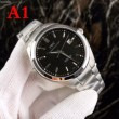iwc スーパーコピーインヂュニア・オートマティックIW357002腕時計40MM日付表示5色可選品質保証高品質