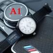 iwc スーパーコピーインターナショナルウォッチ カン夜光効果クロノグラフ日付表示自動巻き腕時計40MM黒
