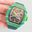2018年秋冬最旬トレンド 男性用腕時計  RICHARD MILLE リシャールミル
