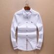 圧倒的な新作トムブラウンTHOM BROWNEブランド シャツ コピーメンズ長袖シャツカジュアルシャツ通勤2色可選