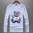 圧倒的な存在感 長袖 Tシャツ シュプリーム SUPREME  多色可選 冬のコーデを品よく華やかに演出