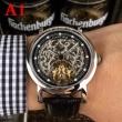 CARTIER カルティエ 男性用腕時計2018年NEWモデル 多色選択可 機械式(自動巻き)ムーブメント相性の良い