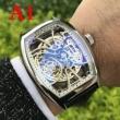 大人のファッション 男性用腕時計 種類豊富  FRANCK MULLER 2018一番最高人気 フランクミュラー 多色選択可 格安大特価