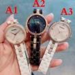 2018冬のトレンド 上品見え CHANEL シャネル 女性用腕時計トレンド感満点に 3色選択可人気を誇る