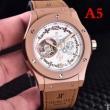 多色選択可 販売記念価格 ウブロ 斬新なデザイン 極希少18限定 HUBLOT絶対欲しい新作  男性用腕時計