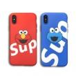 2色選択可 ファッションに役立つ シュプリーム SUPREME 2018おすすめ iphone7/iphone7 plus ケース カバー