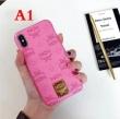 多色可選 クラシック  iphone8/iphone8 plus ケース カバーMCM エムシーエム コピー 2018冬のトレンド