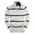 POLO RALPH LAURENラルフローレン ポロシャツ コピーメンズニットポロシャツ万能ニットセーター上品シンプル華やか