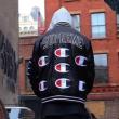 3色可選 Supreme X Champion Jacket 18FW 秋のお出かけに最適 最新作期間限定セール SUPREME シュプリーム