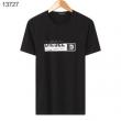 驚きの価格ディーゼル コピーDIESELメンズロゴプリントTシャツ目を惹く半袖シンプルなカラー