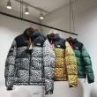 シュプリーム SUPREME ダウンジャケット3色可選 19春夏最新モデル 爆発的な人気 最高のエレガント
