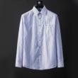 春夏のマストバイのアイテム  シャツ お気に入りの1枚 アルマーニ ARMANI 春の主役アイテム