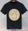 最安値に挑戦 VERSACE半袖tシャツスーパーコピー着用感抜群ヴェルサーチ t シャツ コピー 今夏も絶対に流行る 大切な人へのプレゼント
