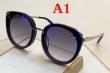 FERRAGAMO サルヴァトーレフェラガモ  19春夏最新モデルサングラス  多色可選  アクティブシーンに心地よい