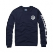 2019年春の新作コレクション アバクロンビー&フィッチ Abercrombie & Fitch  長袖Tシャツ 4色可選 価格帯が魅力的