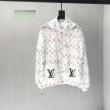 ルイヴィトン 新作 コート 秋冬トレンドの流行前線 2019人気 Louis Vuitton メンズ コピー ホワイト デイリー 最低価格