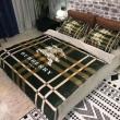 バーバリー BURBERRY 寝具4点セット 2019年秋に買うべき きちんと感や大人らしさを演出する
