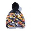 秋冬スタイルを華やかに  2色可選 シュプリーム 秋冬のコーデに欠かせない定番 SUPREME 上品な冬スタイルを楽しもう ダウンジャケット