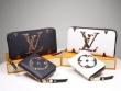 2色可選  2019秋冬定番コーデ  ルイ ヴィトン LOUIS VUITTONおしいつものコーデに彩りを  財布/ウォレットエイジレスに着こなせる