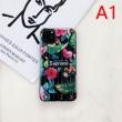 シュプリーム iPhone ケース カバー 気品ある魅せる限定新作 supreme コピー 2色可選 フラワー モチーフ 限定品 安価