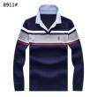 ポロラルフローレン メンズ 長袖 Tシャツ 大人ナチュラル感をアップ POLO RALPH LAUREN 2色可選 コピー 通勤通学 最高品質