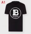BALMAIN tシャツ メンズ 気分を盛り上げる限定品 ロゴ入り カジュアル スーパーコピー 2020人気 バルマン 新作 ブランド 格安