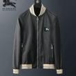 Burberry ジャケット 通販 個性と上品さをプラス バーバリー 服 メンズ コピー ブラック ホワイト コーデ 通勤通学 品質保証