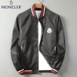 暖か秋冬トレンドにおすすめ MONCLER ジャケット 通販 メンズ スーパーコピー モンクレール ブラック ホワイト おすすめ 最低価格