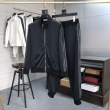 ジバンシー ジャケット 値段 印象深い雰囲気に メンズ GIVENCHY コピー ブラック ホワイト ロゴ シンプル 通勤通学 安い