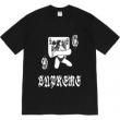 Supreme 19FW Queen Tee 2色可選 2020年春夏の必需品 Tシャツ/半袖 カジュアルにもナチュラルにも楽しむ