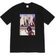 お洒落さんは取り入れてる Tシャツ/半袖 2色可選 Supreme 19FW American Picture Tee 2020最新モデル