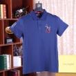 かろやかなデザインを楽しめる 3色可選 ポロ ラルフローレン Polo Ralph Lauren コーデに大人の雰囲気をプラス 半袖Tシャツ