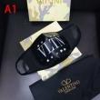 VALENTINO マスク コーデ シックスタイルが素敵 ヴァレンティノ コピー 激安 3色可選 限定新作 ロゴ おすすめ 手頃価格