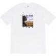シュプリーム 肌の色を綺麗に見せる 多色可選 SUPREME 洗練された雰囲気と清潔感を漂わせる 半袖Tシャツ、