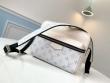 実用性の高さで大活躍 Louis Vuitton ショルダーバッグ レディース ルイ ヴィトン コピー 人気 ホワイト おしゃれ VIP価格