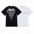 夏にぴったり限定アイテムベイシング エイプ A BATHING APE半袖Tシャツ激安 シンプルでスタイリッシュ 黒白